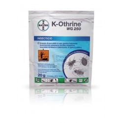 K-Othrine WG 250 - 20gr