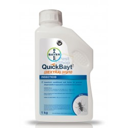 Quick Bayt Spray WG 10