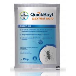 Quick Bayt Spray WG 10 Plic 62.5gr