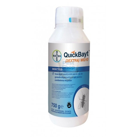 Quick Bayt Spray WG 10 - 750gr