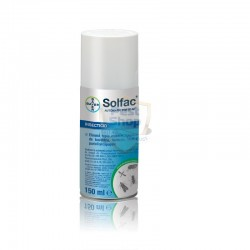 Solfac Automatic Forte NF - 150ml