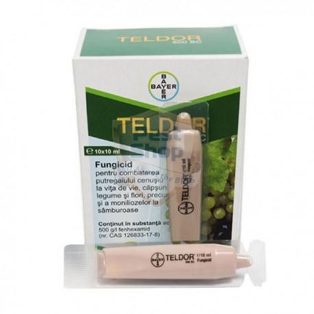 Teldor 500 SC - 10ml