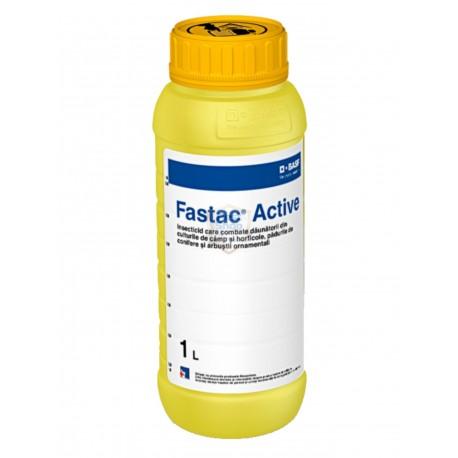 FASTAC ACTIVE - 1L