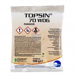 Topsin 70 WDG - 100 gr