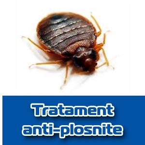 Tratament anti-plosnite